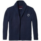 Кофта Tommy Dark Blue