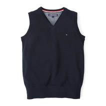 Жилет Tommy Dark Blue